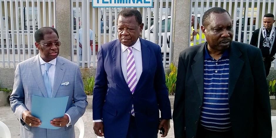 RDC : «Si Kabila ne vient pas voter au Sénat, Thambwe aura le même sort que Mende»