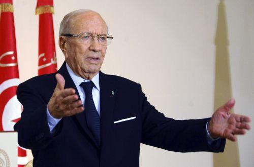 2607 68194 tunisie beji caid essebsi requiem pour un homme tiraille par ses compromis L - Tunisie : Béji Caïd Essebsi, requiem pour un homme tiraillé par ses compromis