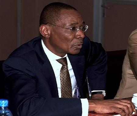 Ndoumbe Eboule Jacques Alfred, ambassadeur du Cameroun à Addis Abeba en Éthiopie et auprès de l'Union Africaine est décédé