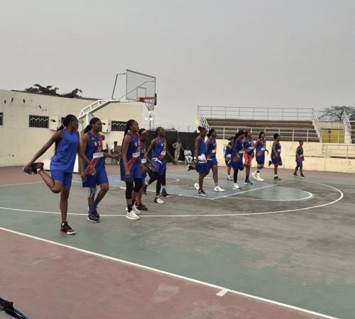 Afrobasket- Dakar 2019 : 14 Léopards seront du voyage