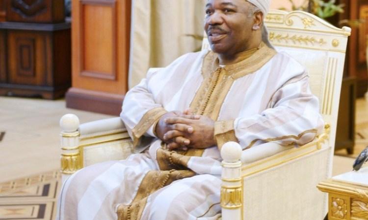 """Ali BONGO ONDIMBA Président du Gabon - Gabon/""""Groupuscule des 10"""" Contre Ali BONGO : IL N'Y A PAS DE VICTOIRE"""