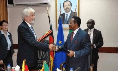 Allemagne Cameroun fr - L'implication de l'Allemagne dans les tentatives de déstabilisation du Cameroun