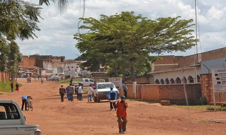 Burundi : Une flambée de paludisme