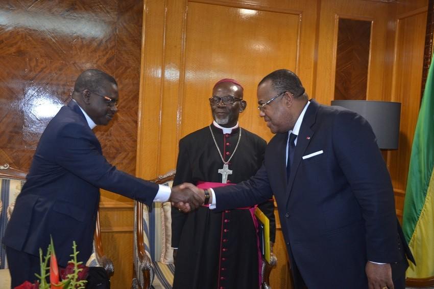 Dialogue d'Angondjé : Les religieux pour la mise en œuvre des résolutions