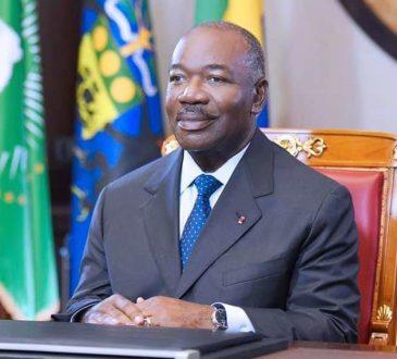 Discours à la nation du Président de la République, Ali Bongo Ondimba