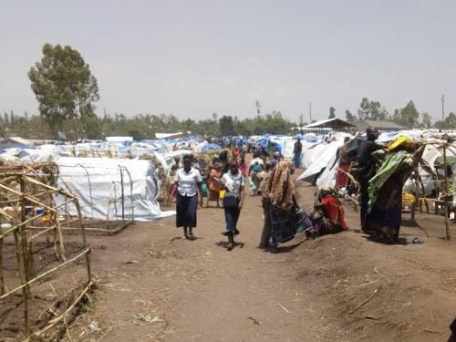 Djugu : des milliers d'enfants privés d'écoles, après l'incendie de plus de 30 écoles