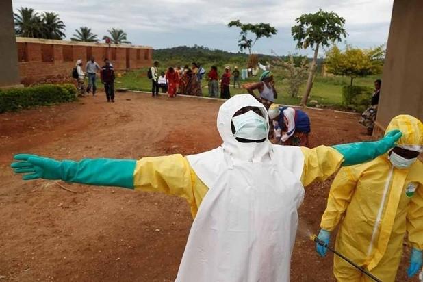 Epidémie d'Ebola enRDC: 1.905 décès en un an
