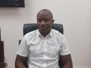 Foot-RDC : Christopher Oualembo promu sélectionneur des Léopards U23