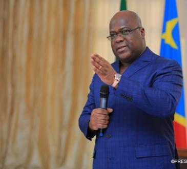 RDC: la liste définitive des ministres attendue cette semaine