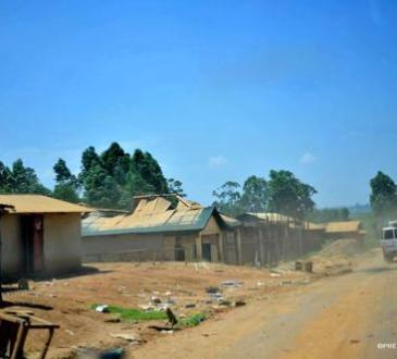 Ituri : un militaire en état d'ivresse tue deux personnes à Jiba