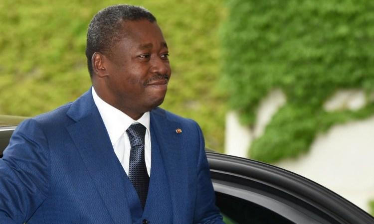 Le Président Togolais Faure Gnassingbé attendu à Libreville aujoud'hui