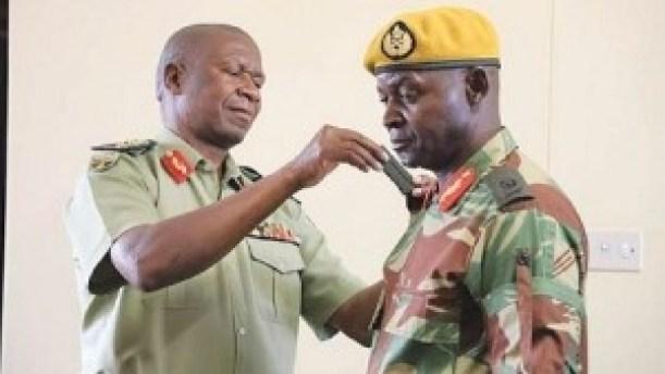 Le Zimbabwe a protesté vendredi contre des sanctions prises par les Etats-Unis contre son actuel ambassadeur en Tanzanie