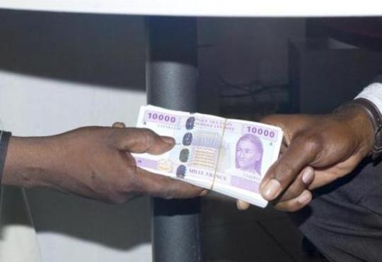 Lutte contre la corruption: Encore d'énormes efforts à accomplir au Gabon