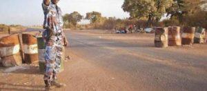 Mopti, Ségou et Tombouctou : Suspension de l'interdiction de circulation des motos et des pick-up