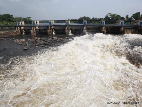 Nord-Ubangi : la société civile demande la réhabilitation de la centrale hydroélectrique de Mobayi Mbongo