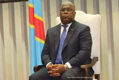 RDC : Félix Tshisekedi a nommé les membres du gouvernement