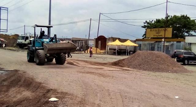 RDC : Sept Chinois détenus au Kasaï