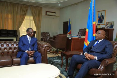 RDC : Sylvestre Ilunga présentera la dernière mouture de son équipe dans 2 ou 3 jours