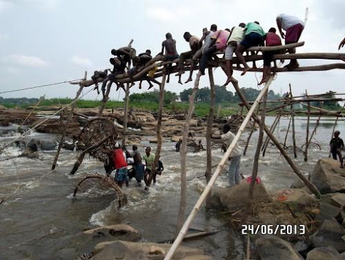 RDC :  la FECOPEILE plaide pour la libération de 102 pêcheurs congolais détenus en Ouganda