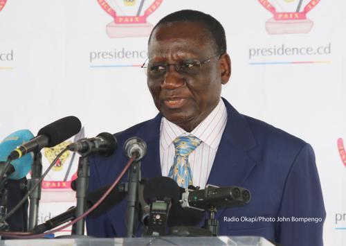 RDC les deputes nationaux du Nord Ubangi decident de boycotter - RDC : les députés nationaux du Nord-Ubangi décident de boycotter l'investiture du gouvernement