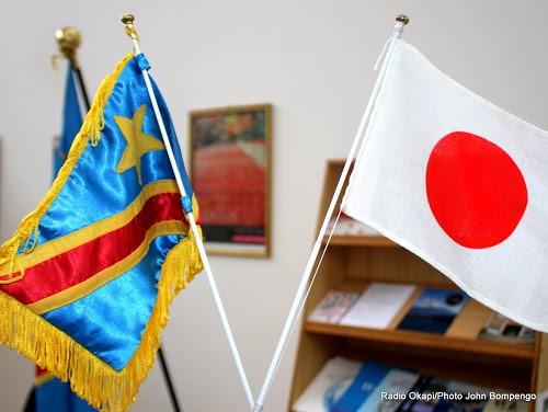 TICAD 2019 : la RDC peut bénéficier des prêts concessionnels et de l'appui technique du Japon (Tina Salama)