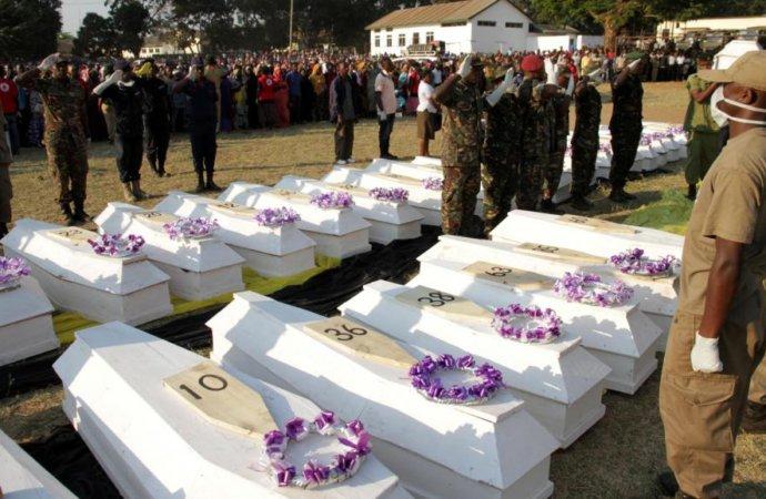 Tanzanie: Le pays en deuil après l'explosion du camion-citerne