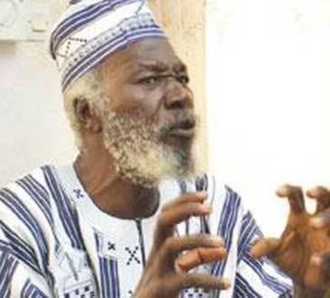 BOUKARY KABORE DIT LE LION:« Si vous donnez le pouvoir à un voleur, ne soyez pas surpris que demain, les caisses de l'Etat soient vides »