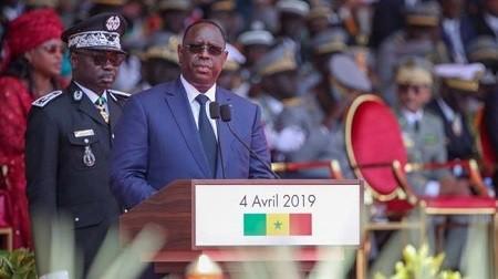 Sénégal : Macky Sall saura-t-il faire face au nouveau plan US ?