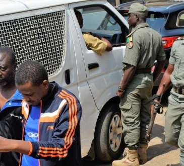 CONDAMNATION A VIE DE LEADERS SEPARATISTES AU CAMEROUN:Un verdict qui risque de  jeter de l'huile sur le feu