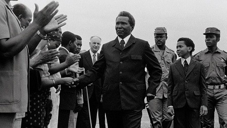Quand Teodoro Obiang s'emparait du pouvoir par un putsch en Guinée équatoriale
