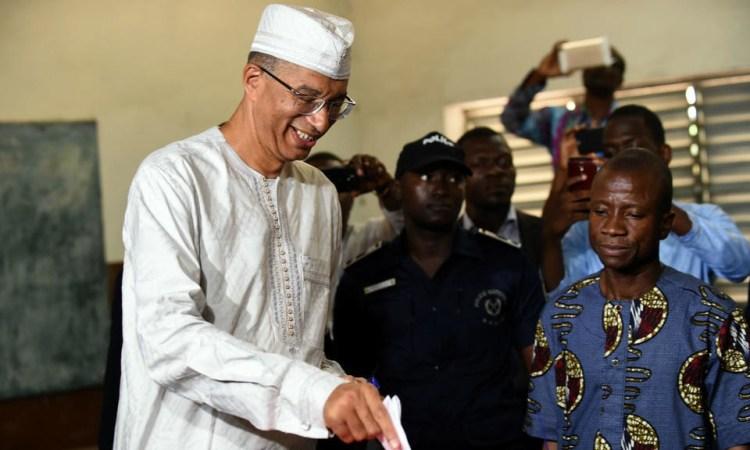 Bénin: L'ex-Premier ministre condamné et privé d'élections pour 5 ans