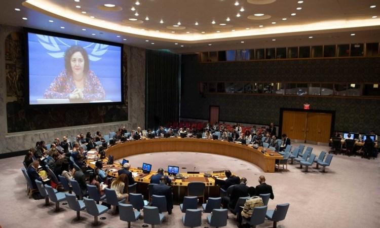 RDC : l'ONU attend plus du pouvoir congolais
