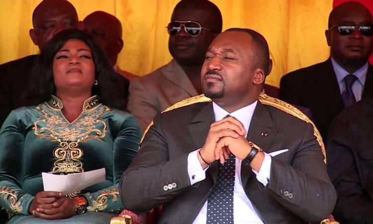 Congo : Un fils Sassou accusé d'un détournement de 50 millions de dollars
