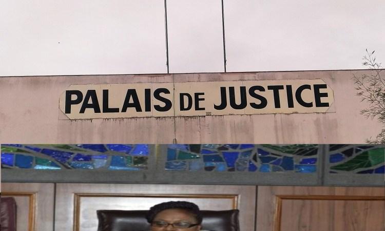 """tribunal de libreville2 - GABON/Santé d'Ali BONGO : le """"parjure """" de Paulette AKOLLY AYO MBA"""