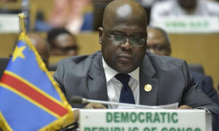 Scandale des 15 millions de dollars disparus: l'Asadho interpelle le président Tshisekedi