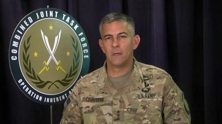 Le commandant de l'Africom fait le point sur le soutien américain au Burkina