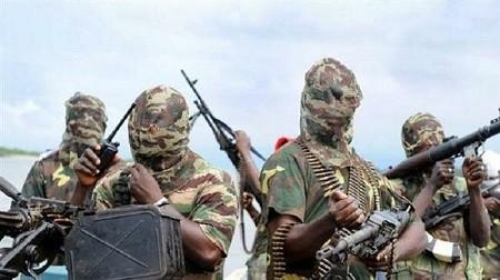 Nigeria: les USA arment Boko Haram de drone!