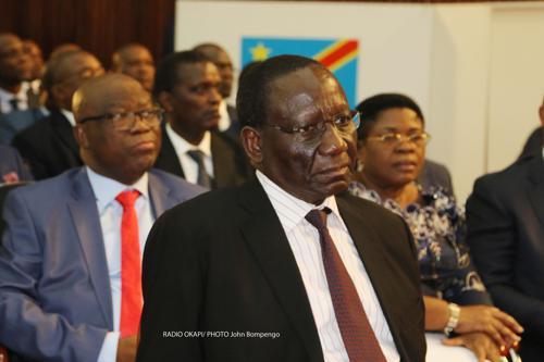7Sur7.cd : « RDC : Voici les 15 piliers du programme du gouvernement Ilunga présenté aux élus nationaux »