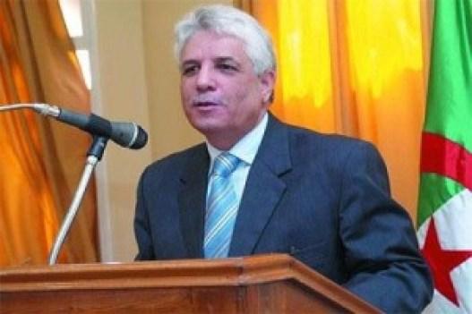 Algérie: Le ministre de la Justice propose de créer une autorité électorale indépendante
