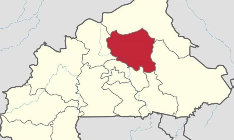 Burkina Faso : 29 personnes tuées dans le Centre-nord