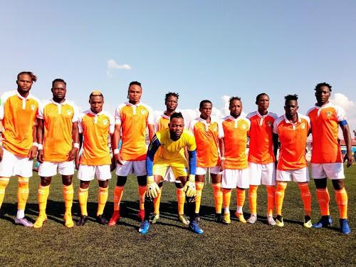 Division I FC Renaissance du Congo exclu du championnat - Division I : FC Renaissance du Congo exclu du championnat national