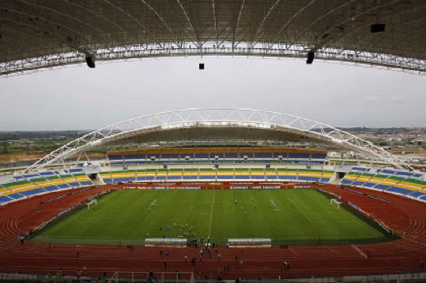 Plus beaux stades d'Afrique : Le Gabon dans le top 5
