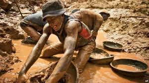 Orpaillage : La Chambre des mines en guerre contre le mercure et le cyanure