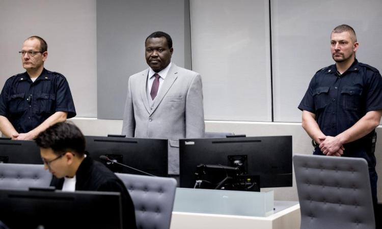 AUDIENCE DE CONFIRMATION DES CHARGES CONTRE DEUX EX-CHEFS DE GUERRE CENTRAFRICAINS