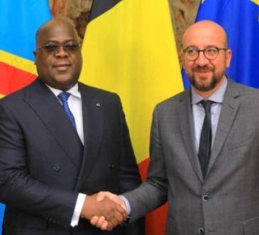 RDC : Pas de signature d'accord de coopération militaire avec la Belgique