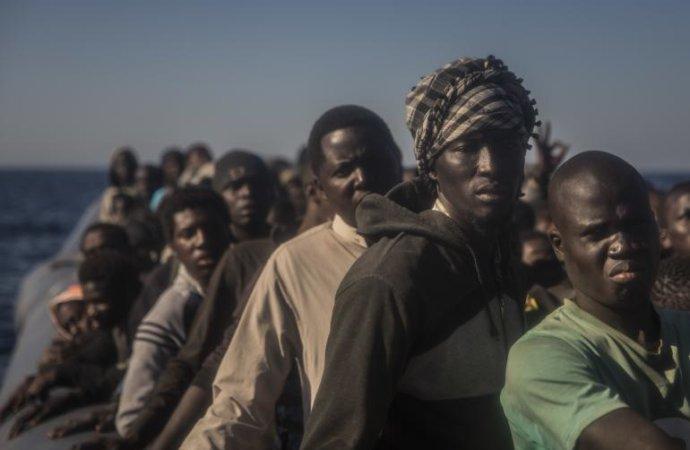 Rwanda/Afrique/Libye: accord tripartite pour évacuer des réfugiés de Libye