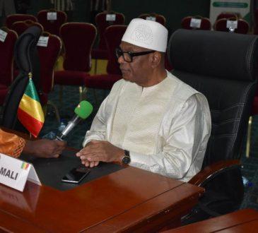 Sommet de la CEDEAO: « Nous repartons de Ouagadougou avec beaucoup de satisfaction et d'espoir » dixit Président IBK.