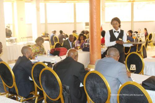 Sud-Kivu : le gouvernement prend des mesures pour qu'Ebola n'atteigne pas les écoles