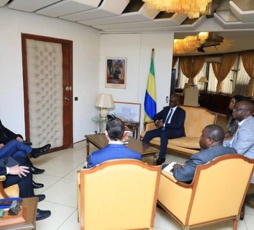 Minerai de fer au Gabon : Genmin Group mise sur 5 millions de tonnes dès 2020