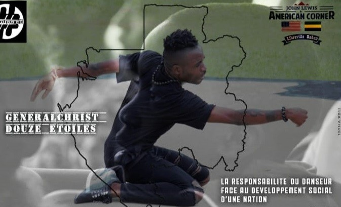 Interview : « Le Gabon en matière de culture et de danse est peu connu » Général Christ Douze Etoiles